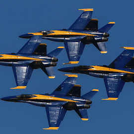 Andrews Air Show 2012 by Mark McLaughlin - News & Events US Events