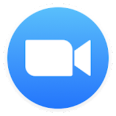 ZOOM Cloud Meetings Icon