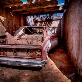 by Lance Lot - Transportation Automobiles