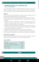 Screenshot of Guía Terapéutica Antibiótica