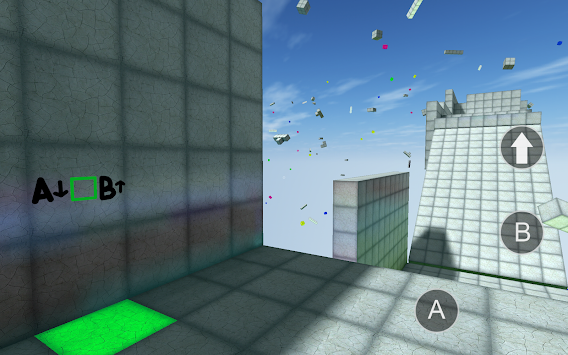Cubedise APK screenshot thumbnail 12