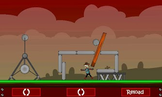 Screenshot of Zombie Game: World of Death