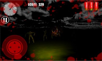 Screenshot of Dead by Dawn