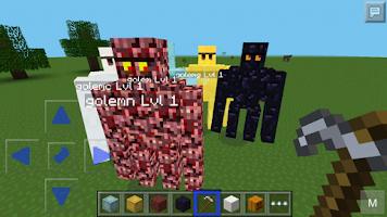 Screenshot of Mods Minecraft PE PRO