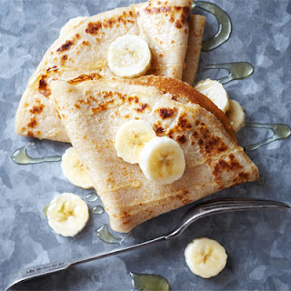 Gluten Free Pancakes Without Baking Powder Recipes
