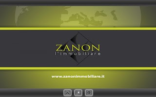 Screenshot of Zanon L'immobiliare