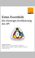 Screenshot of Linux Essentials (Deutsch)