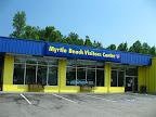 Myrtle Beach Visitor Center