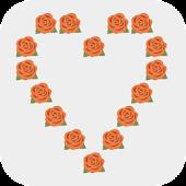 App Heart Art - Emoji Keyboard APK for Windows Phone