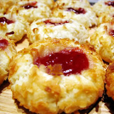 Thumbprint Cookies III