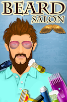 Screenshot of Beard Salon