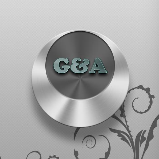 Go launcher Glass & Aluminium 個人化 App LOGO-硬是要APP
