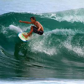 Local surf ,,,, by Punai Cita Cemara - Sports & Fitness Surfing
