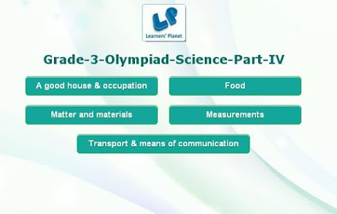 Grade-3-Oly-Sci-Part-4 - screenshot