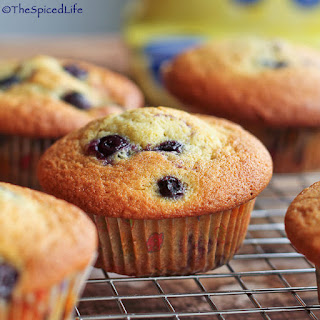 Sour Cream Cheese Muffins Recipes