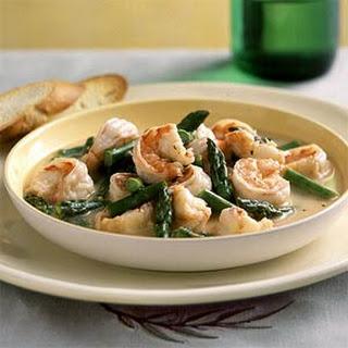 10 Best Garlic Shrimp Asparagus Recipes | Yummly