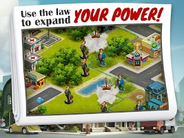 Screenshot of Build a Town: Dream strategy