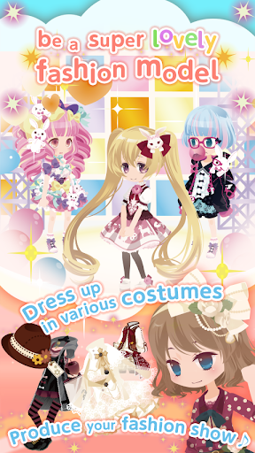 star girl fashion cocoppa play hack apk