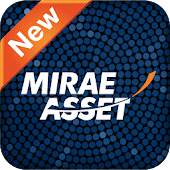 미래에셋대우 New M-Stock - Mirae Asset Daewoo Co., Ltd.