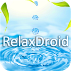 Relax Droid - Relaxing Apps icon