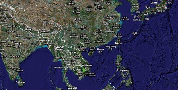 Guerra de Vietnam (Imágenes e Info)