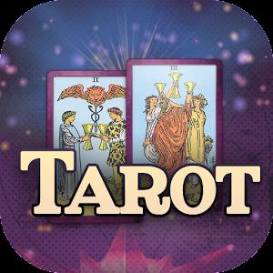 Cover art Tarot, Horoscope, Psyche