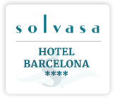 Solvasa Barcelona | Web Oficial | Hotel En Barcelona