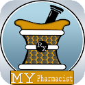 MyPharmacist - Pill Reminder icon