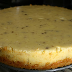 Low Calorie Banana Pudding Cheesecake