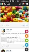 Screenshot of Zing Me - Tìm bạn - Chat vui