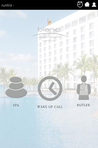Le Blanc Spa Resort Mobile