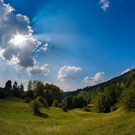 by Arhir Laurentiu - Landscapes Mountains & Hills