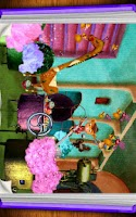 Screenshot of The Candy Factory HD