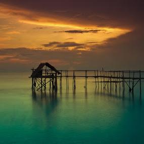 by Ferdy Zilo - Landscapes Beaches