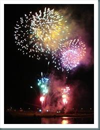Fuefuki Fireworks Festival 8-08 057
