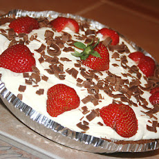 Banana-Split Pie