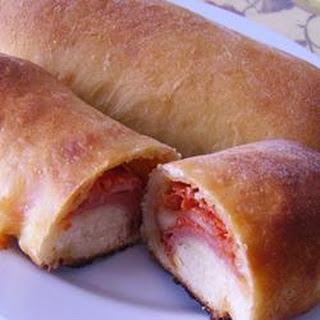 Sweet Pepperoni Roll Recipes