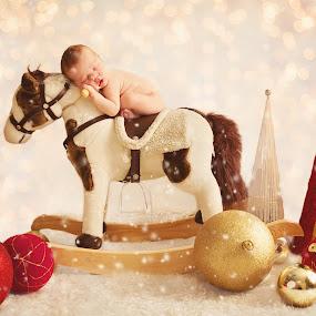 Dreaming of Toy Land by Leigh Frudiger-Vanderland - Babies & Children Babies