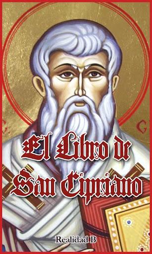 El Libro de San Cipriano