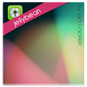 Jelly Bean GO Locker Theme icon