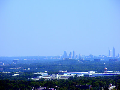 view of Atlanta