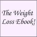 The Weight Loss Ebook! icon