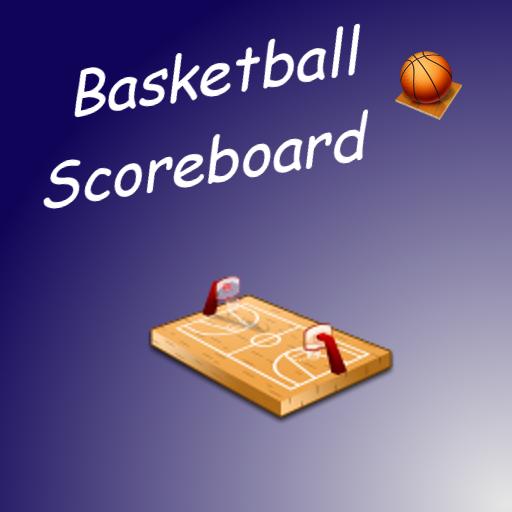 Basketball Scoreborad 運動 LOGO-阿達玩APP