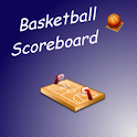 Basketball Scoreborad icon