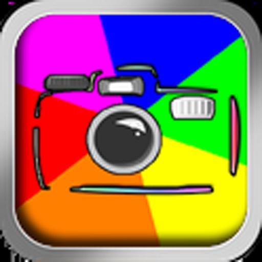 レイジミーム写真 漫畫 App LOGO-硬是要APP
