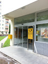 Pošta 1107 Ljubljana