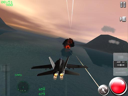 Air Navy Fighters - screenshot