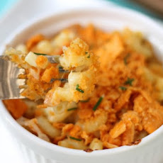 Cheez-It Mac And Cheese Recipe