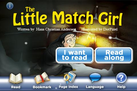 Little Match Girl StoryChimes