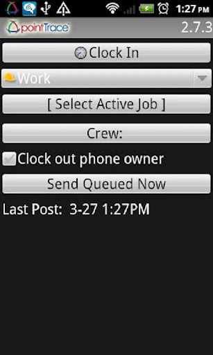 【免費商業App】pointTrace Remote Worker +1RWT-APP點子